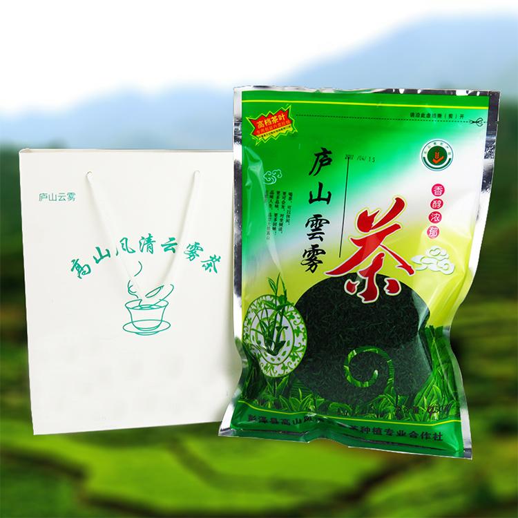 Wholesale healthy natural dragon well Longjing tea Chinese detox green tea leaves - 4uTea | 4uTea.com