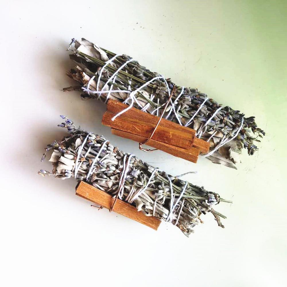 Wholesale meditation healing white sage smudge white sage sticks