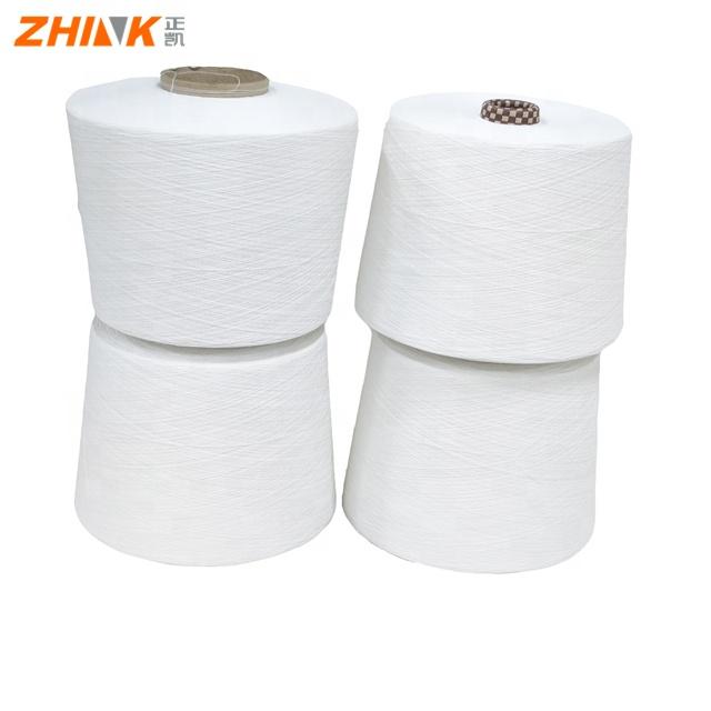100%modal(Birla) NE50/1 Siro Compact Yarn for Knitting