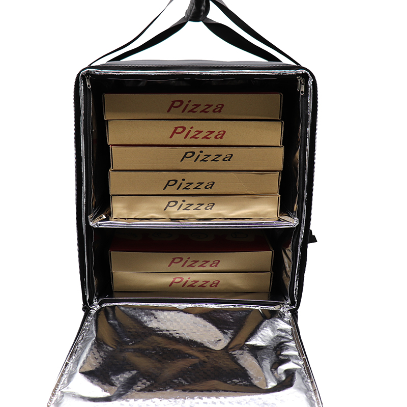 Delivery bag High Quality Waterproof Catering Restaurant Pizza cooler Backpack Food Thermal Insulated Delivery Bags
