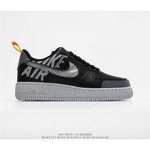 Мужская спортивная обувь Nike Air Force 1 Air Force One, размеры 40-45()