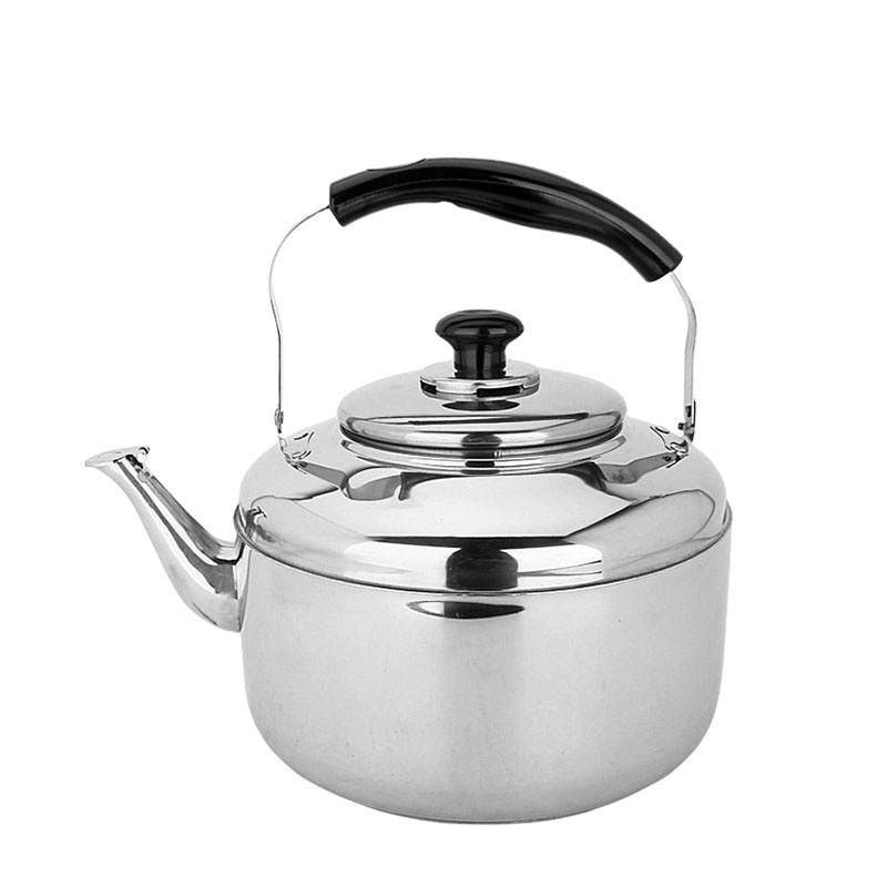 Large Capacity Kitchen Art Non Electric Kettles Induction-dafe Stainless  Steel Kettles - Buy Kettles,Stainless Steel Kettles,Stainless Steel Kettles  Product on Alibaba.com