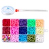 Kit3-beads for jewelry making
