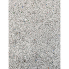 Glass Terrazzo International Market Price Building Materials Flint White Glass Bottle Cullet Powder For Terrazzo Floor