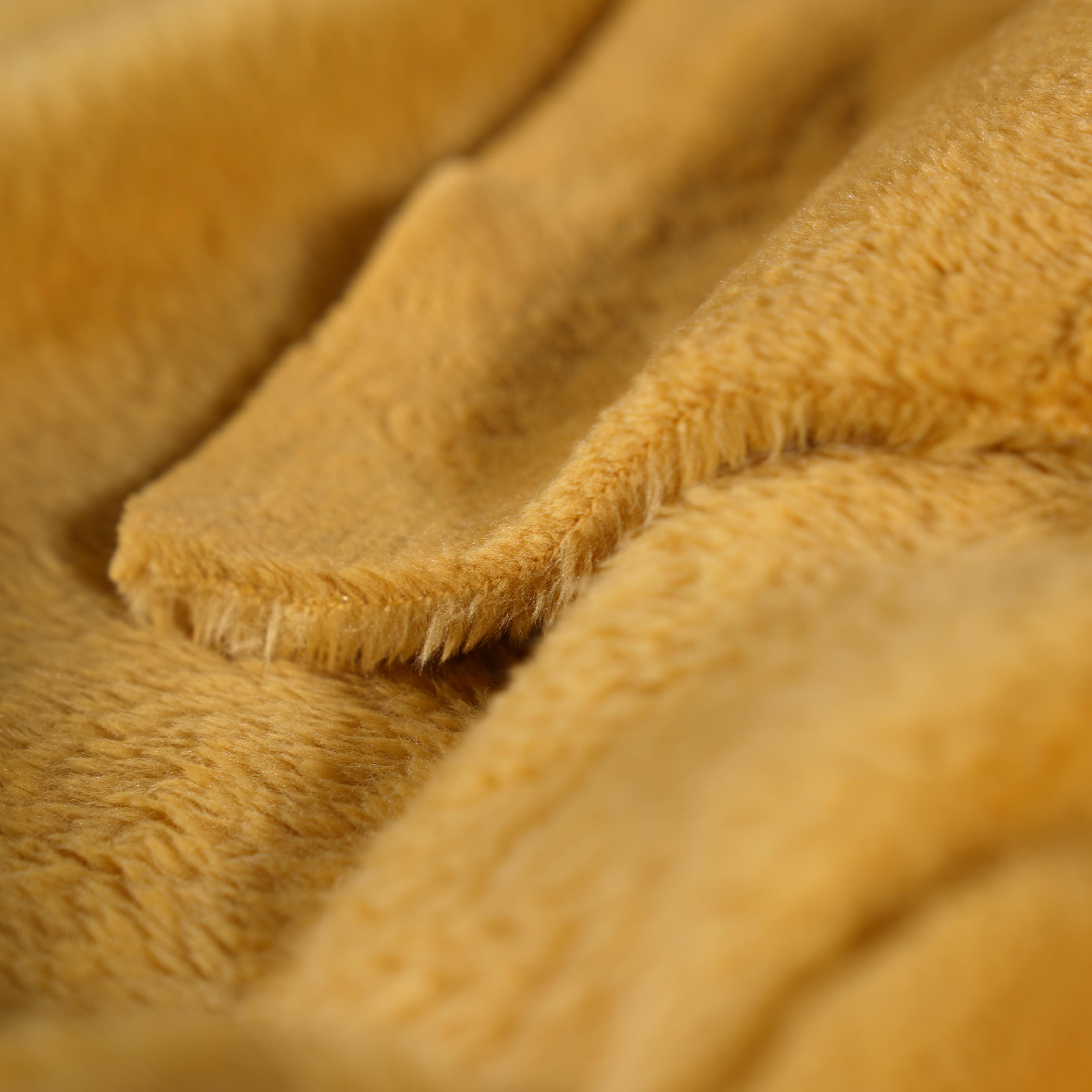 Трикотажная фланелевая ткань из 100% полиэстера, фланелевая флисовая ткань, флисовая ткань для одеял