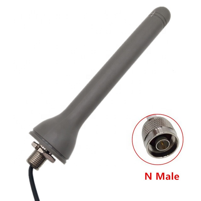 Manufacturers GSM 2.4G 3G 4G LTE Screw Mount Anti Explosion Proof Communication Antenna