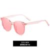 Transparent pink/ pink