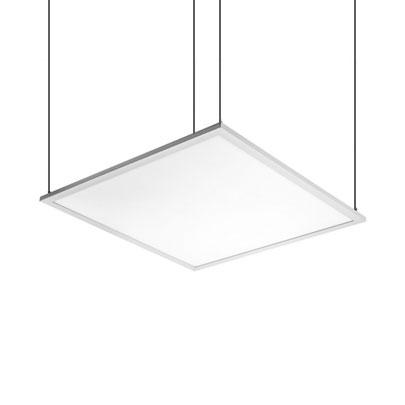 Factory  150lm/w supper birghtness led panel light high Luminous led ceiling panel light600x600