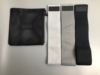 light gret/grey/black