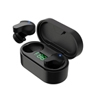 New Product 2019 Best Headphone Bangladesh Speical Ture Wireless Stereo Earphones With Amazing Price