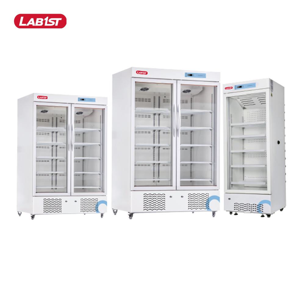 Ultra low temperature vaccine storage refrigerator freezer