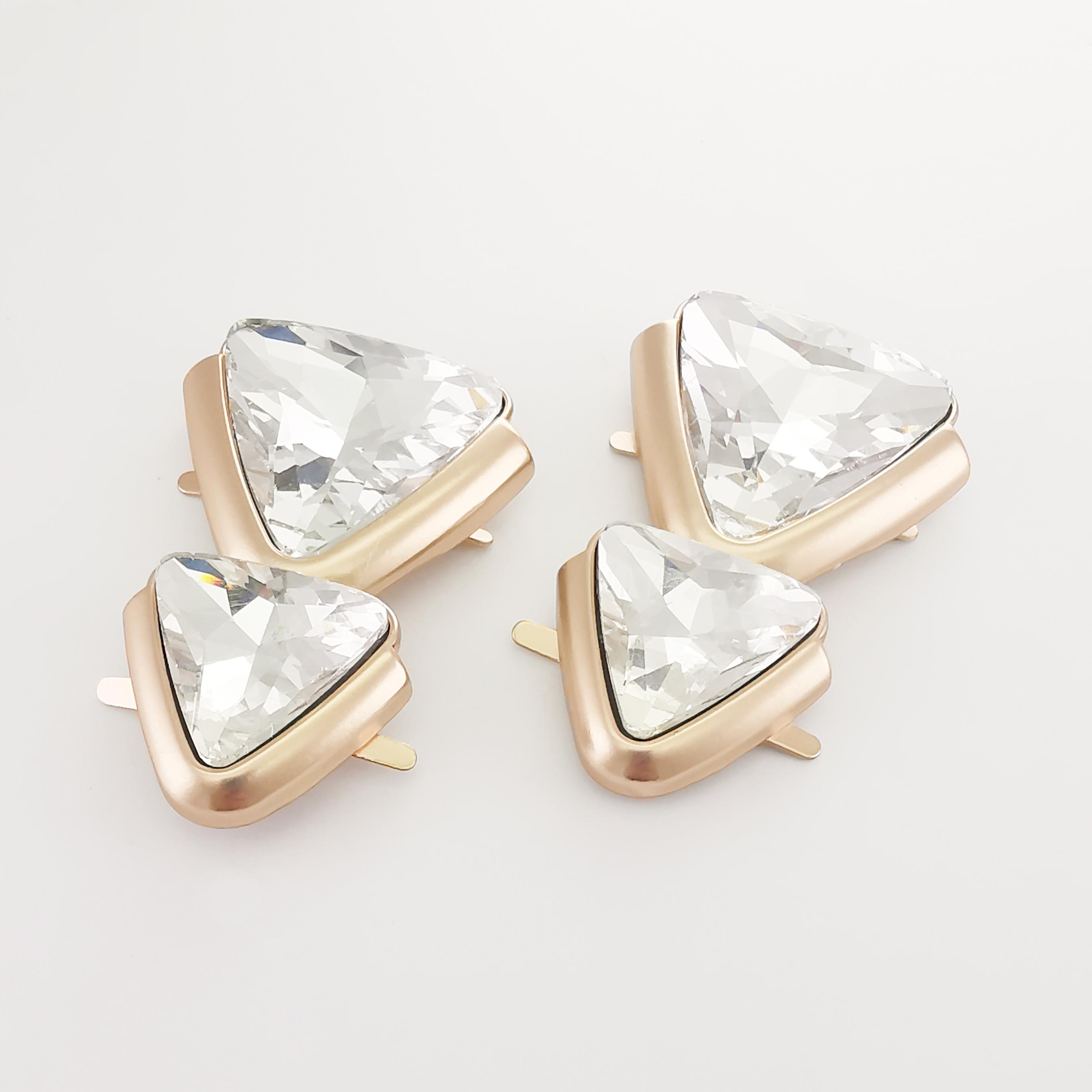 ladies shoe buckle shoe accessories ornaments