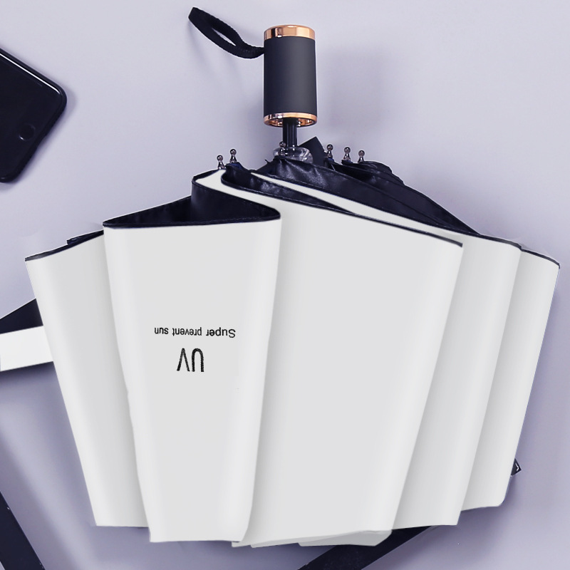 Горячая распродажа высокое качество против ветра и дождя, 3 раза УФ Блок Сувенирный солнцезащитный Зонт логотипа по требованию заказчика Солнечный зонт от дождя