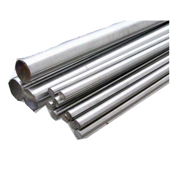 SS rod 201 304 316 stainless steel round bar for construction