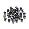 glass beads 16