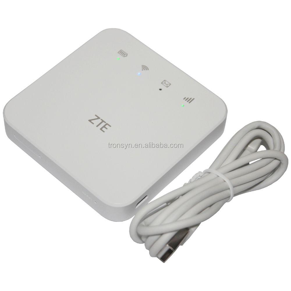 Original Unlocked 150Mbps ZTE MF927U 3G 4G WiFi Router With B1/B3/B5/B7/B8/B20/28
