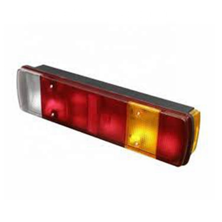 1387878 1387877 truck tail lamp for scania rear light spare parts