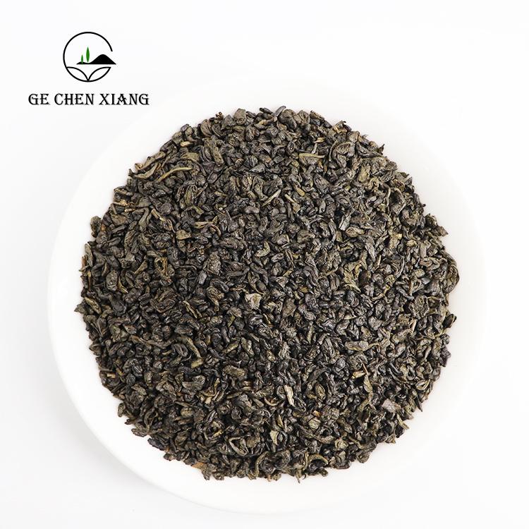 Chinese green tea low price western Africa gunpowder tea3505 - 4uTea | 4uTea.com