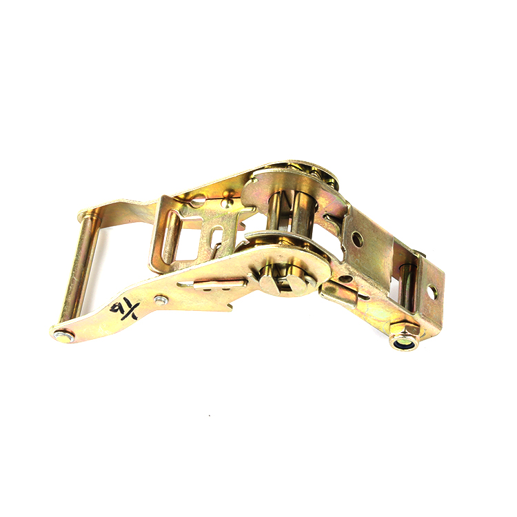 Various Sizes 50mm 2 Inch Metal Ratchet Buckle