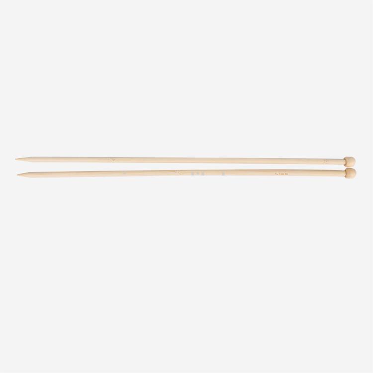 Chinese wholesale customized size fashionable knitting bamboo latch needle