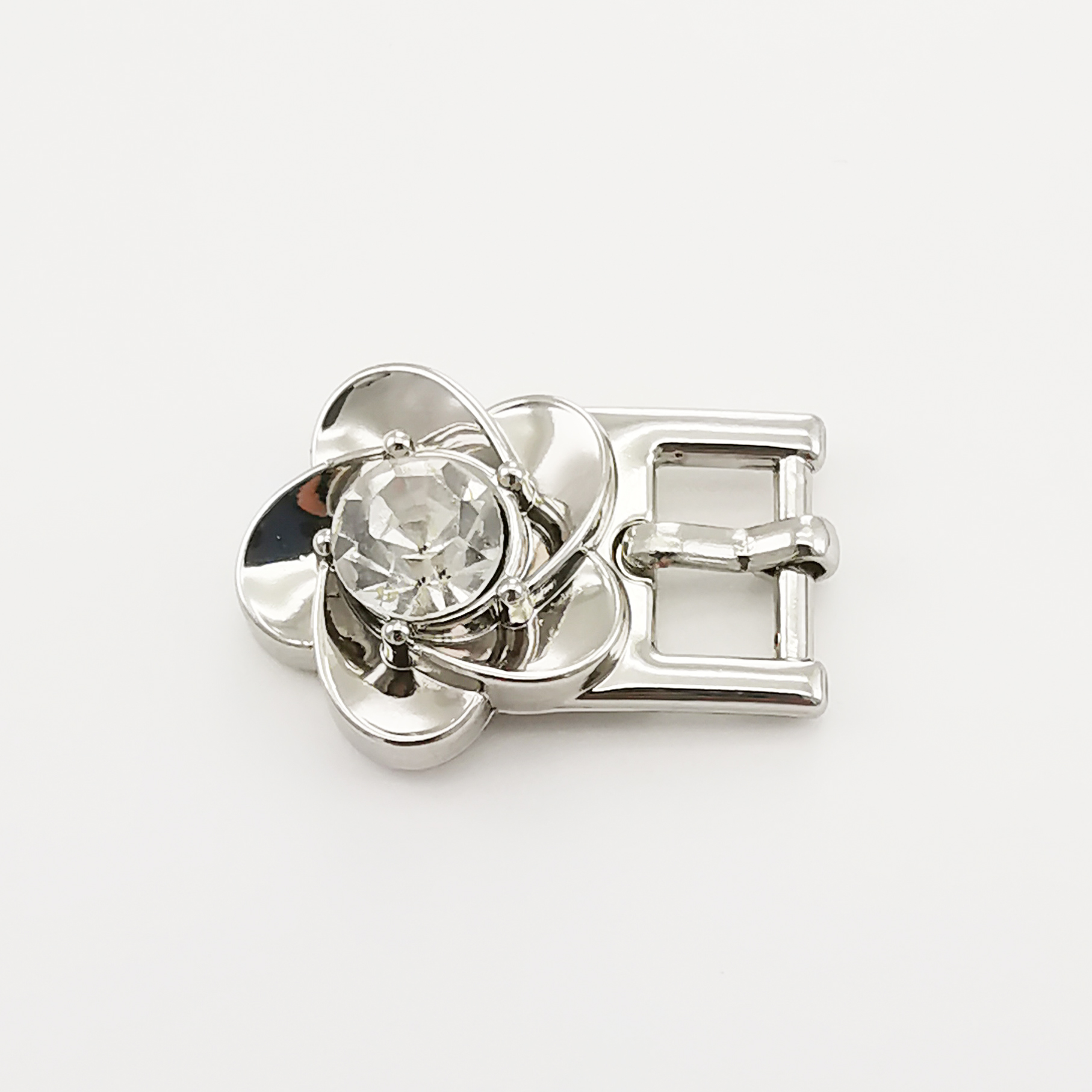 Customized Design High Quality  New Style hook shoe buckle