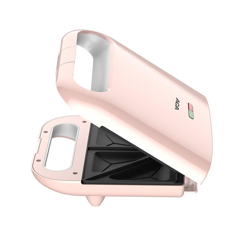 Портативная сэндвич-машина для завтрака, индивидуальная сменная сэндвич-машина