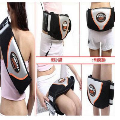 Электрический массажный пояс для похудения, массажный аппарат для похудения, пояс для похудения