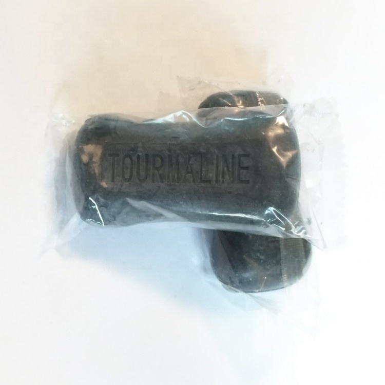 Оптовая продажа, уход за кожей, Марокканское натуральное минеральное турмалиновое антисептическое черное мыло