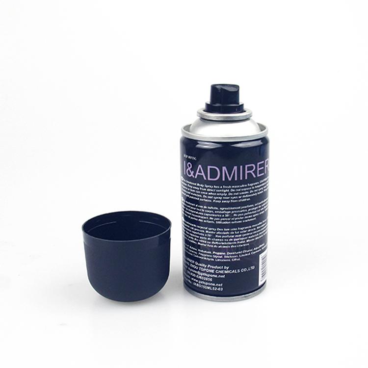 Perfume Deodorant Body Spray High Quality Long Effective Time