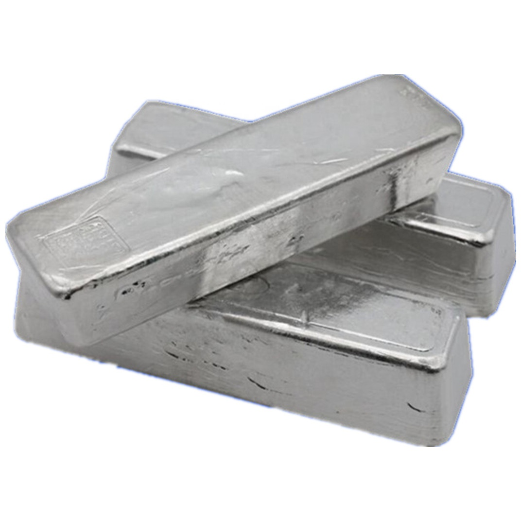 LME Indium Ingots 99.999%/99.995%/99.99%