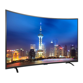65 inch hot sale new product curved screen led tv television 4k smart tv 65 inch