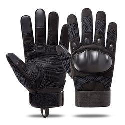 Тактические перчатки dz910мотоцикл racingg полный палец оптовая продажа Индивидуальные Тренировочные военные спортивные охотничьи перчатки