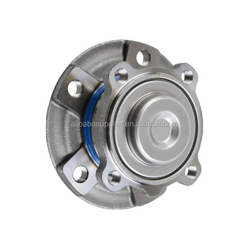ZPARTNERS wheel hub bearing unit for Dodge Nitro 2007-2011 Freeman Cherokee 4WD 2008- front 52109947AD 52109947AE 52109947AC