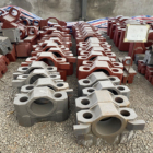 Casting Casting Parts Foundry Cast Iron Processing Cast Iron Customization CNC Machining Casting Parts
