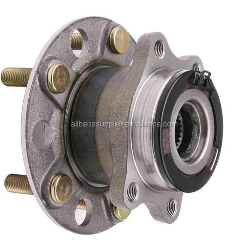 ZPARTNERS wheel hub bearing unit for Subaru Forester 2014-2017 Impreza XV Crosstrek rear Crosstrek 28473-FJ020 28473-FL040