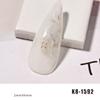 #123 K8-1592 (1 pièces prix)