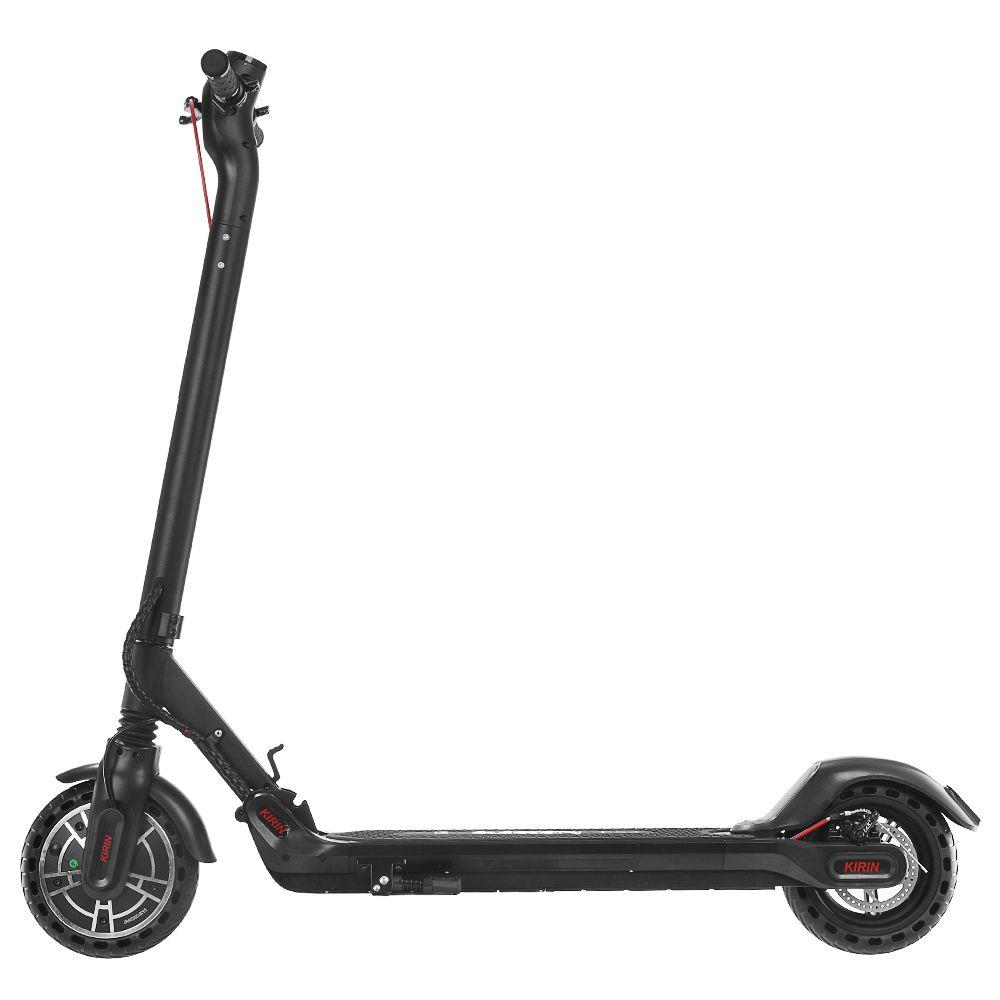 Electric power scooter Kugoo Kirin ES2 eu electric scooter 350W motor electric scooters coco city