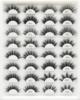 faux mink eyelashes