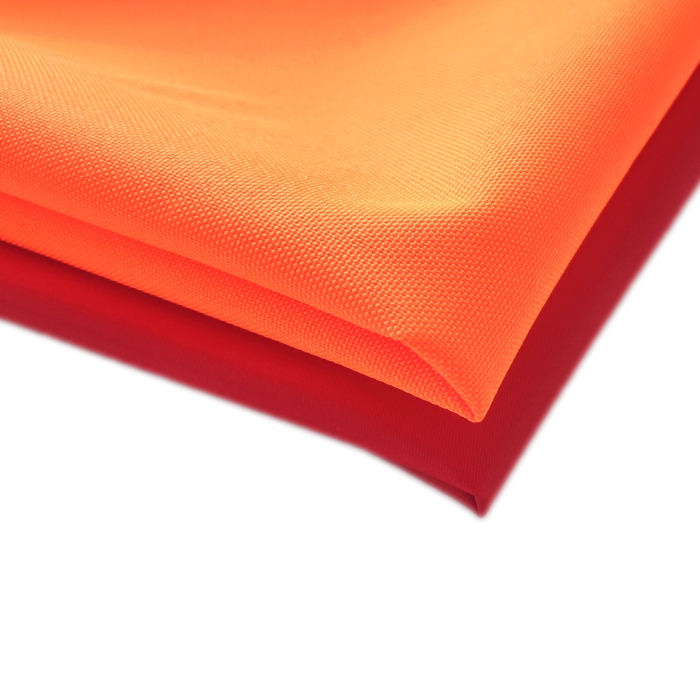 600D TPU coated laminated nylon fabric for waterproof bag and life ring