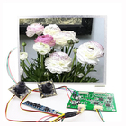 The Latest Design Panel Driver Universal Lcd Controller Board Tv
