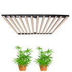 Led Grow LM301B LM301H Greenhouse Commercial Dimmable Full Spectrum 1000W 12 Bars Led Plants Grow Light