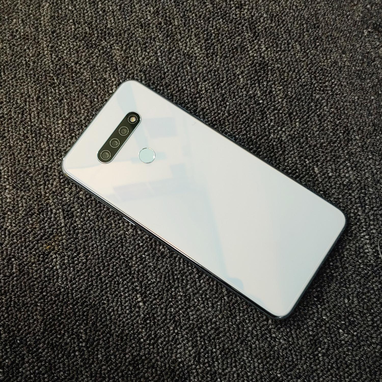 2021 for used lg phones Q51 tecno phone 32gb lg velvet 5g phone v50 k40 k51 v20 v40 lg v60 thinq smartphone refurbishedmobiles