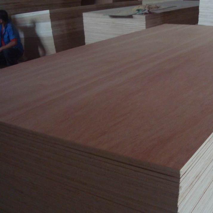 15mm Exterior eucalyptus plywood hardwood faces CPD various size boards