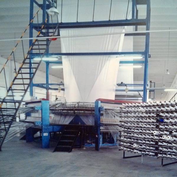 PP woven fabric for flexitank container/8m width PP sleeves for Flexitank
