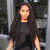 130%  Half lace wig