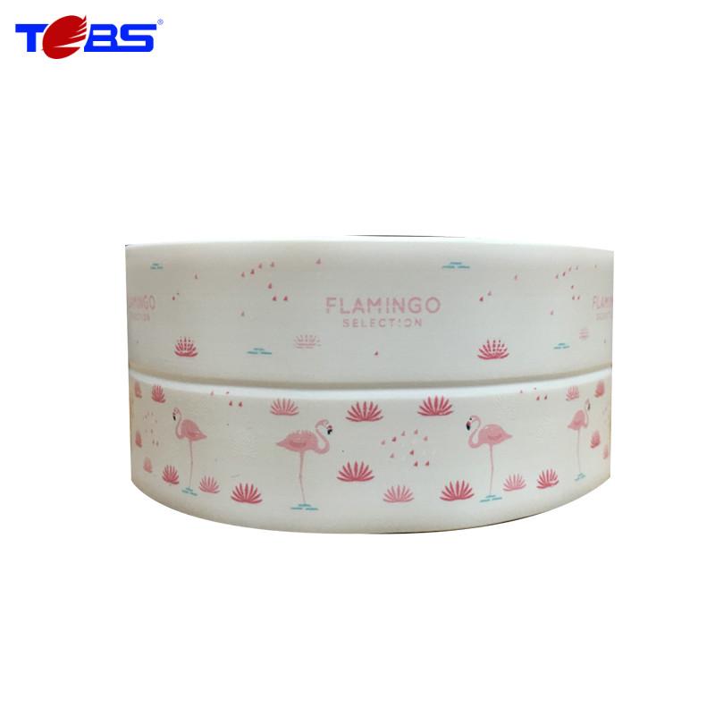 White Tape Caulk Strip Waterproof Flexible Self Adhesive Sealing Tape for Kitchen Bathroom Tub Shower Floor Wall Edge Protector