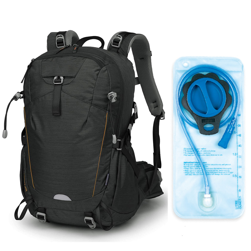 Multifunction Waterproof Lightweight Sports hydration Backpack outdoor hiking with Water Bladder