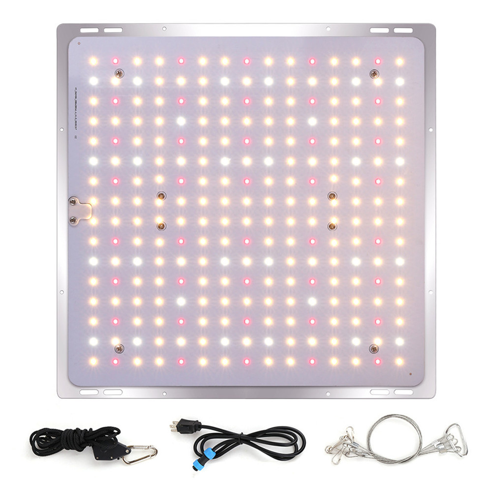Fast delivery of USA 480W growth lamp Led panel LM301H Uv-Ir full spectrum Led growth light for indoor plants