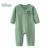Wholesale 100% cotton baby boys' rompers for baby girls' rompers