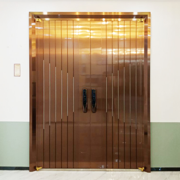 Hs Dsd6 Apartment Villa Main Front Entrance Doors Design 304 Ss Stainless Steel Door View Stainless Steel Door Hanse Product Details From Foshan Hanse Industrial Co Ltd On Alibaba Com